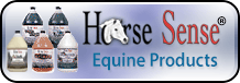 Horse Sense Equine Products